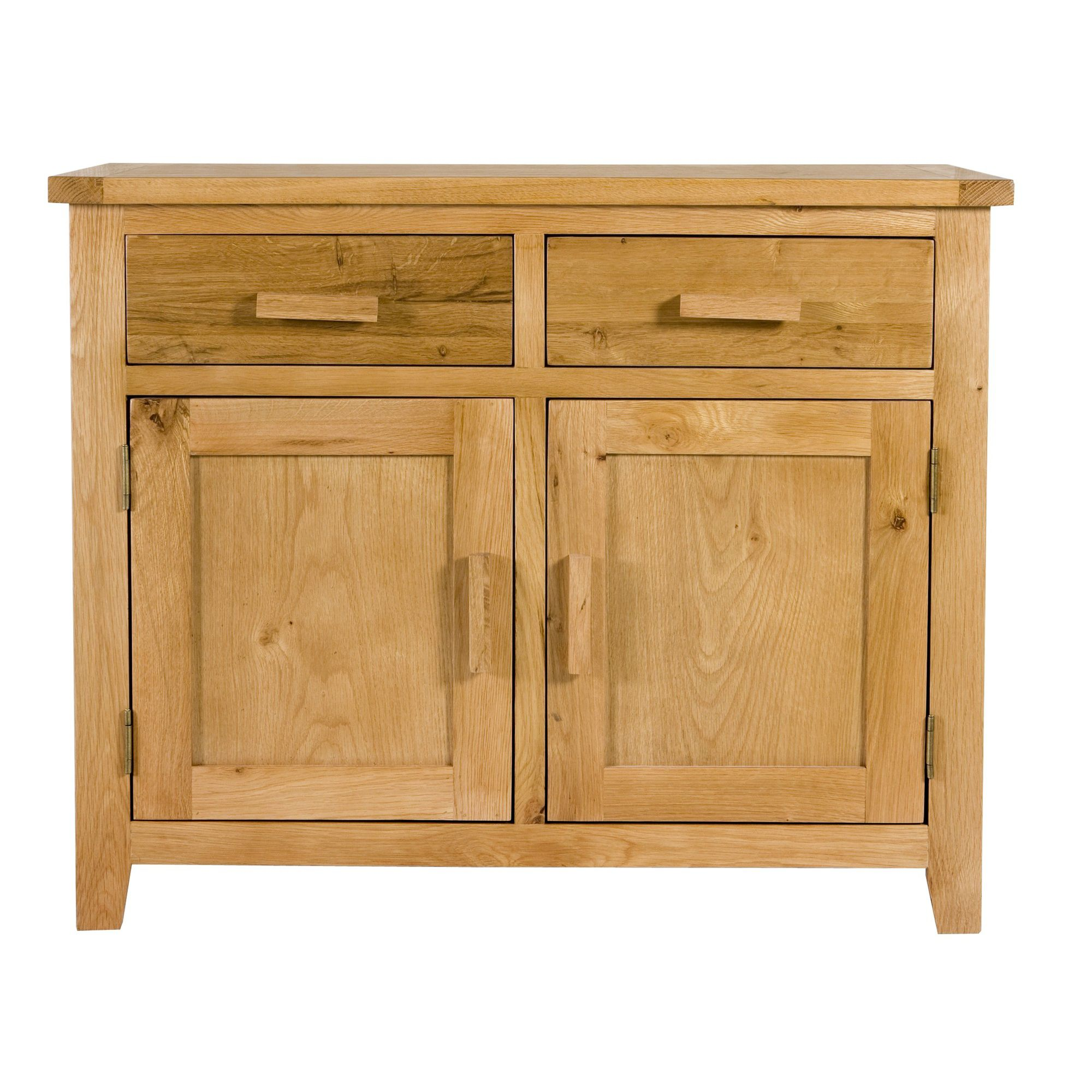 Elements Reid Two Door Sideboard at Tesco Direct