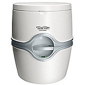 Porta Potti Excellence Portable Camping Toilet With Electric Flush