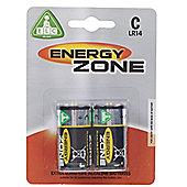 ELC C Battery 2 Pack