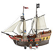 Playmobil Large Pirate Ship 5135
