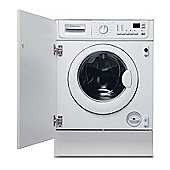 Electrolux Washer Dryer, EWX147410W, 7Kg Wash Load, White