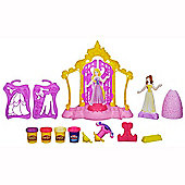 Play-Doh Disney Princess Design-A-Dress Boutique