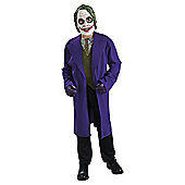 The Joker - Child Costume 3-4 years
