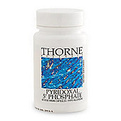 Thorne Research Pyridoxal-5-Phosphate 50mg 60 Veg Capsules