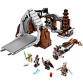 Lego Star Wars Duel on Geonosis - 75017