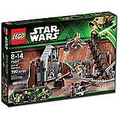 Lego Star Wars Duel on Geonosis - 75017