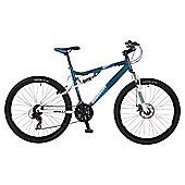 "Mtrax Maar 26"" Mountain Bike, 20"" Frame, Designed by Raleigh"