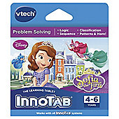 Disney Sofia the First VTech InnoTab Game