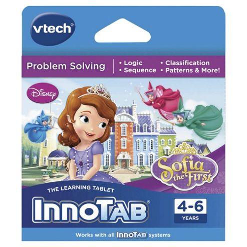 Vtech Disney Sofia the First Vtech InnoTab Game