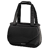 "Hama AHA Lane Laptop Bag up to 15.6"" Black"