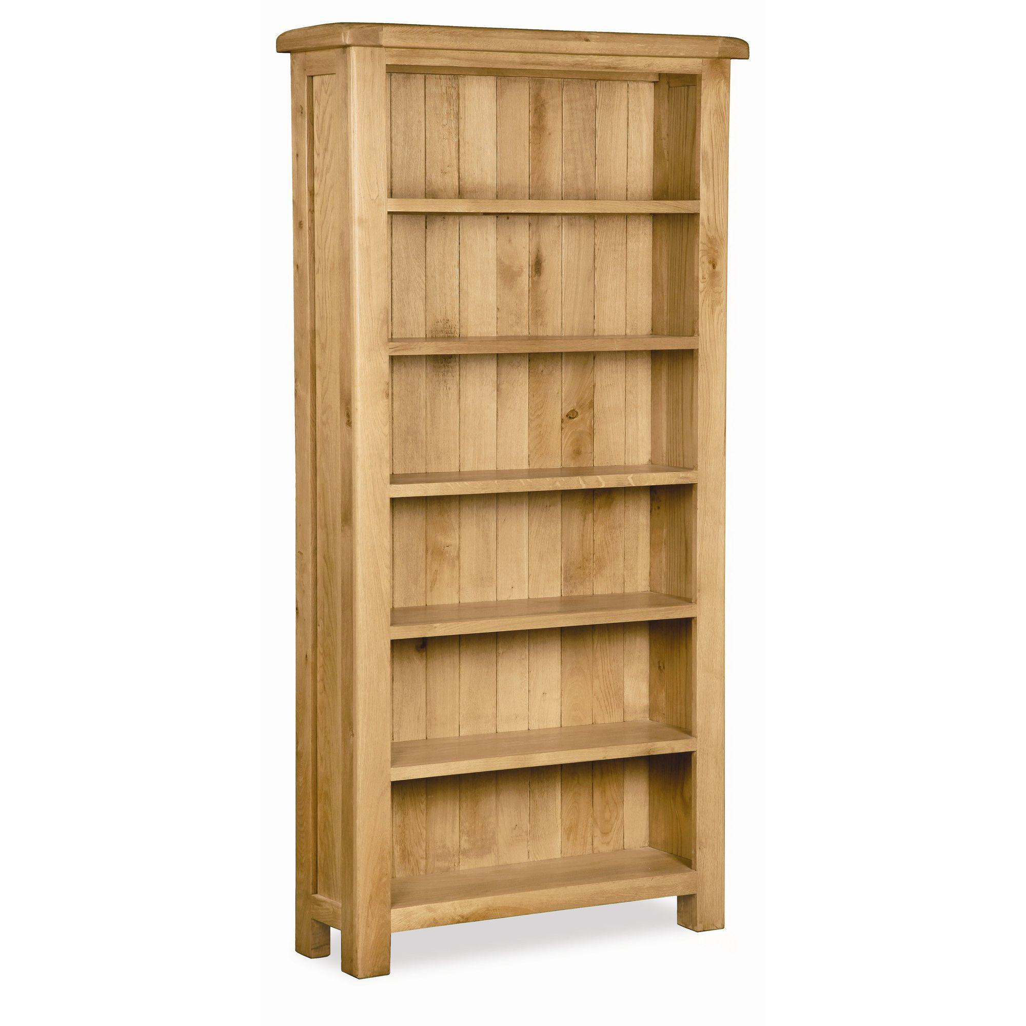 Alterton Furniture Pemberley Large Bookcase at Tesco Direct
