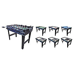 Hypro 7 in 1 Multi Games Table