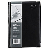 Classic Executive 2016 Diary A5 DTP