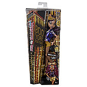 Monster High Boo York Ghouls Clawdeen Doll