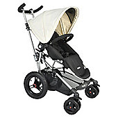 Micralite Toro Pushchair, Black/Ivory