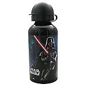 Star Wars Darth Vadar Children's Aluminium Drinking Water Bottle