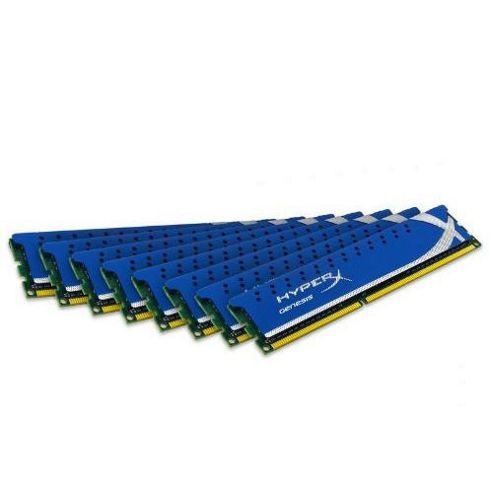 Kingston HyperX 32GB (8x4GB) Memory Kit 1600MHz DDR3 Non-ECC CL9 240-pin DIMM