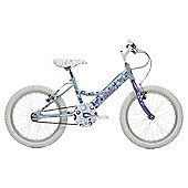 Sunbeam Dotty 18 Girls' Bike, Designed by Raleigh