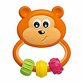 Chicco Baby Senses Easy Grasp Rattle (Bear)