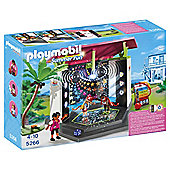 Playmobil Childrens Club With Disco