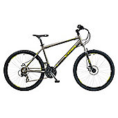 "2015 Coyote Manitoba 22"" Hardtail Mens' 26"" Aluminium Mountain Bike"