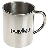 Summit Stainless Steel Mug 300ML