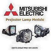 Mitsubishi Replacement Lamp for EW230-ST; EW270U; EX200U; EX240LP; EX240U