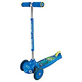 Monsters University Move 'n' Groove 3-Wheel Scooter