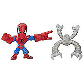 Marvel Super Hero Mashers Micro Figure - Spider-Man