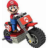 K'NEX Mario Kart Bikes - Mario Bike Building Set