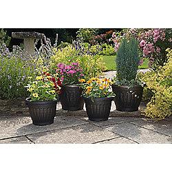 Pk4 Georgian Style Planters