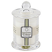 Tesco Apothecary Lemongrass and Cedarwood Candle in a Small Filled Jar