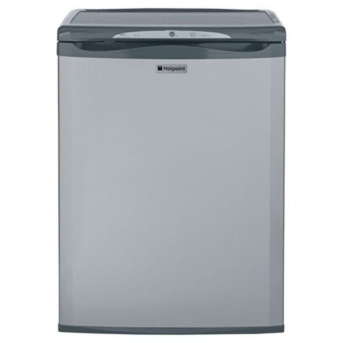 Hotpoint RZA36G Freezer, 60cm, A+ Energy Rating, Graphite