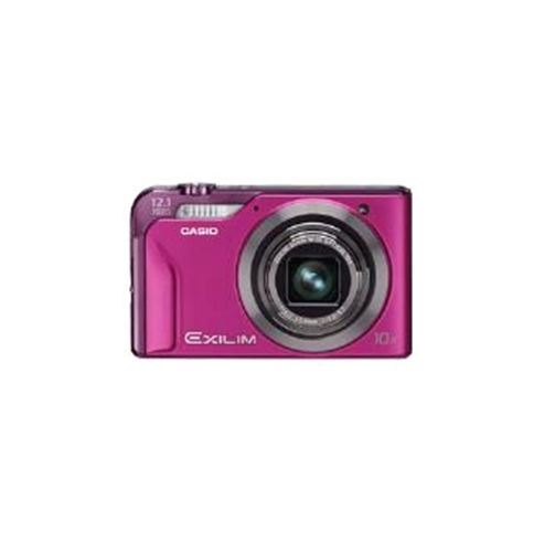 Casio Computer Exilim EX-H10 Digital Camera Pink