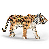 Schleich Tiger Hand-Painted Animal Figure