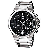Casio Edifice Mens Chronograph Watch - EFR-500D-1AVDR