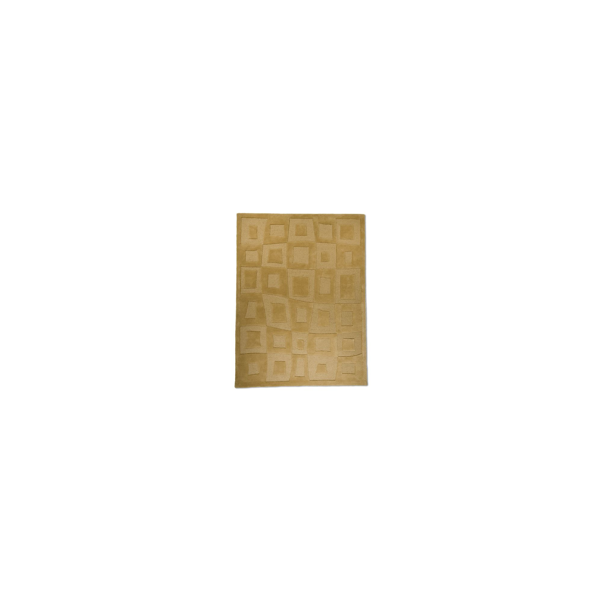 Anna V Rugs Cubist Contemporary Rectangular Rug - 180cm x 240cm at Tesco Direct