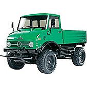 TAMIYA Mercedes Benz Unimog 406 1:10 Rc Cc-01