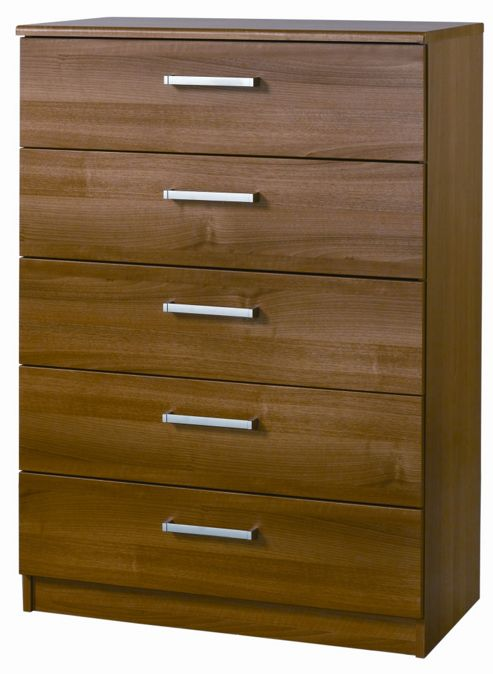 Alto Furniture Visualise Alive 5 Drawer Chest