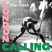 The Clash London Calling 2CD