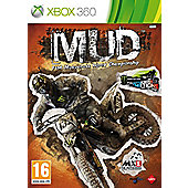MUD FIM MOTORCROSS WORLD CHAMPIONSHIP (X360)