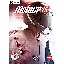 Moto GP 15 (PC)