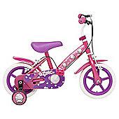 "Zinc 12"" Kids' Bike"