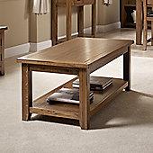 Home Zone Dorset Coffee Table