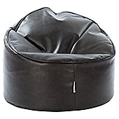 Kaikoo Cool Chill Chair - Leather Black