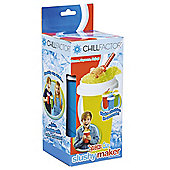 Chill Factor Squeeze Cup Slushy Maker - Assortment – Colours & Styles May Vary