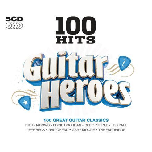 100 Hits - Guitar Heroes
