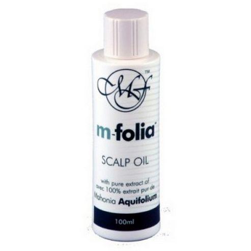 M-Folia M Folia Scalp Oil 100ml Oil