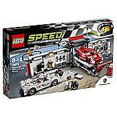 LEGO Speed Champions Hybrid 75876