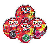 Yo-Yo The Fast Eddy Shooter